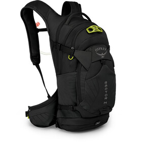 Osprey Raptor 14 Hydration Backpack Men Black